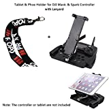 Tablet Cellphone Stands Holder with Lanyard for DJI Review and Comparison