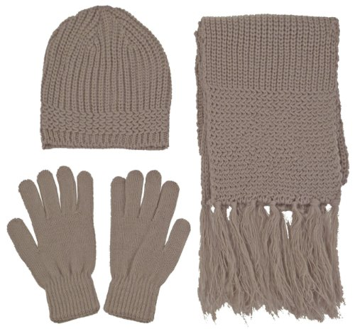 Simplicity Children Winter Beanie Gloves product image