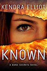 Known (A Bone Secrets Novel)