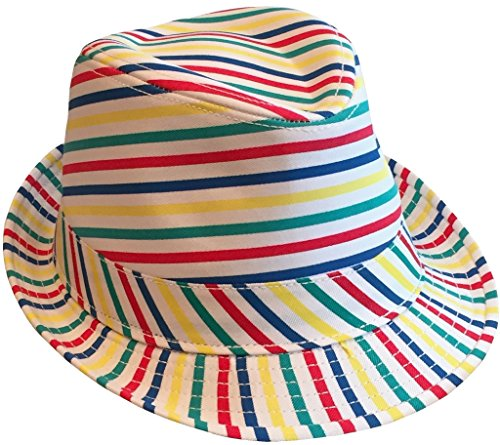 (Caddyshack Style Judge Smails Fedora/Hat,One)