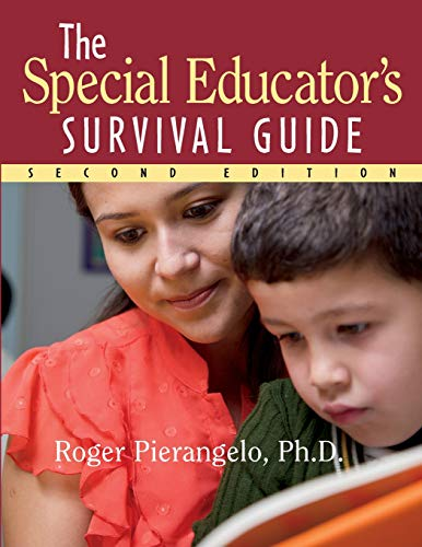 The Special Educator's Survival Guide, 2nd Edition