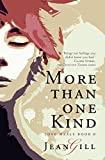 More Than One Kind (Love Heals Book 2)