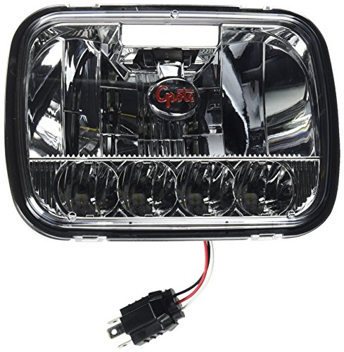 GROTE 90951-5 5x7 LED Sealed Beam Headlights