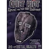 Quiet Riot - Live! In The 21st Century: 20 Years Of Metal Health (DVD)