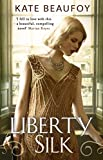 Liberty Silk by  Kate Beaufoy in stock, buy online here
