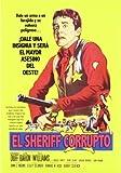 Sheriff Corrupto, El (The Broken Star) (Import Movie) (European Format - Zone 2)