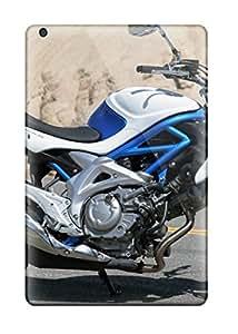High Quality Durable Protection Case For Ipad Mini/mini 2 Suzuki Motorcycle