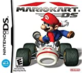 dsi xl games - Mario Kart DS