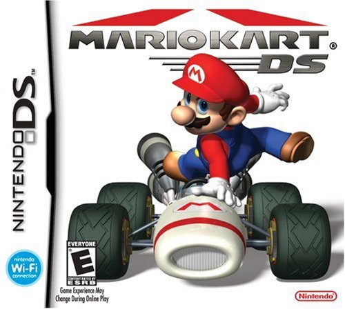 Mario Kart DS - Kid Nintendo Nes Game