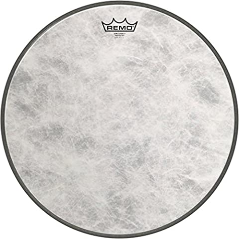 Remo Diplomat Fiberskyn Bass Drum Head 16 in. (Remo Diplomat Snare Side Head)