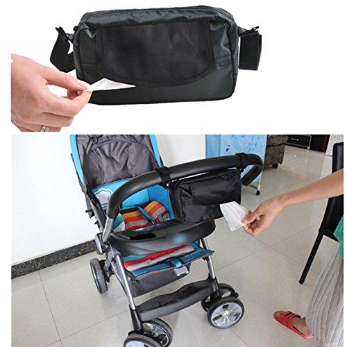 Pram Accessory Packs - 6