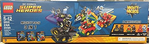 LEGO  (Catwoman Superhero)