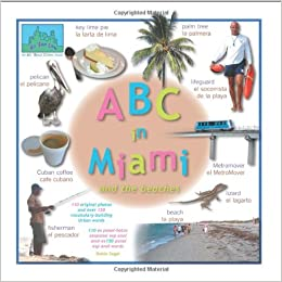 ABC in Miami (All 'Bout Cities)