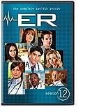DVD : ER: Season 12