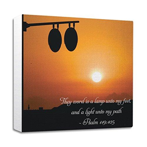 A Lamp Unto My Feet A Light Unto My Path in US - 5