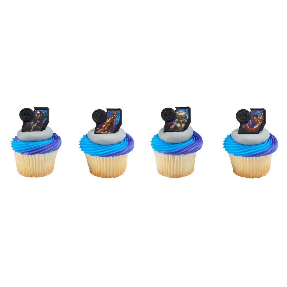 Amazon Com Baking Addict Cupcake Topper Decorations Cake Pop
