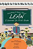 img - for Everything I Know About Lean I Learned in First Grade book / textbook / text book