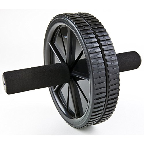GOFIT GF-DEW Deluxe Exercise Wheel