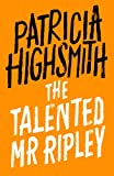 Front cover for the book The Talented Mr. Ripley by Patricia Highsmith