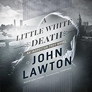 A Little White Death: An Inspector Troy Novel