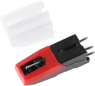 RUINAIER Lápiz magnético de grabación de gramófono con Kit de ...
