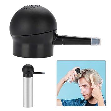 Fibra capilar, aplicador de espray de fibra para el cabello ...
