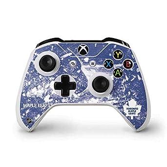 Amazon.com: Toronto Maple Leafs Xbox One S Controller Skin