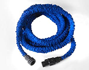 New X HOSE 50ft Patented Expandable Flexible Garden Hose As Seen