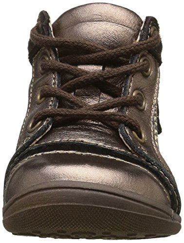 3b390949 Catimini Alouette Zapatos de primeros pasos BebéNiños Dorado Or 14 Vte  Cuivre Dpf/Gluck