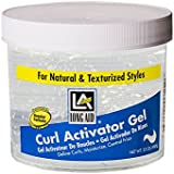 Long Aid Activator Gel Regular, 32 Ounce