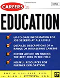 Careers in Education, Roy Edelfelt and Alan Reiman, 007140578X