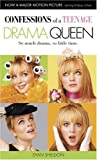 Confessions of a Teenage Drama Queen, Dyan Sheldon, 0763624160