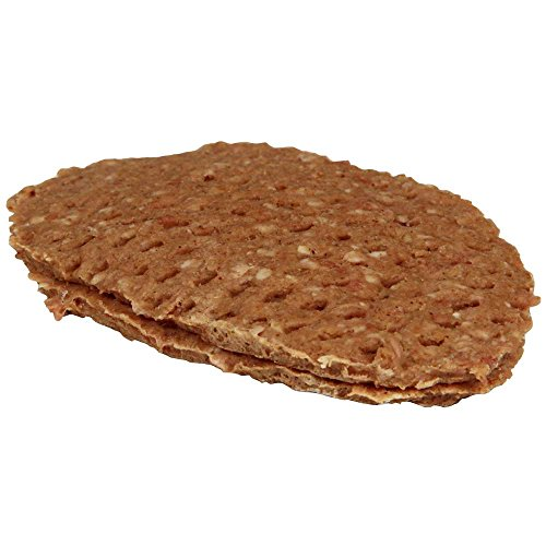 Cargill Country Magic Pizza Ground Beef Patty, 4 Ounce -- 1 each. ()