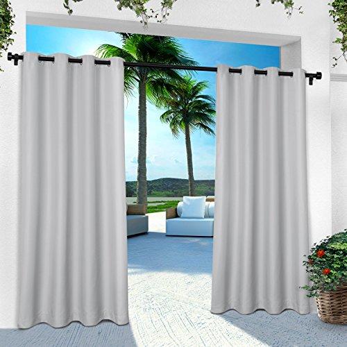 108 curtain panels pair - 8