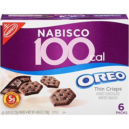 100 Calorie Cookies - 9