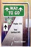 Way to Go, Bruce Stewart, 1482761149