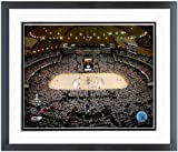 "Pittsburgh Penguins Mellon Arena NHL Action Photo 12.5"" x 15.5"" Framed"