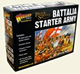 Pike + Shotte Starter Battalia Army - Warlord Games