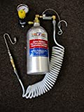 Justice Brothers Fuel Injection System Application Canister