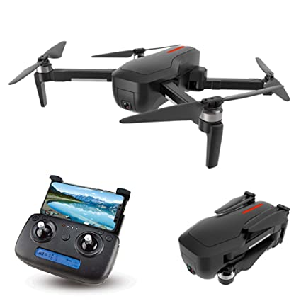 Mars Jun Drone GPS, FPV Drone con Camara HD 4k, 5G WiFi GPS ...