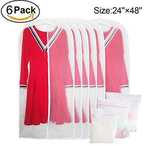 moth proof garment bags - 8
