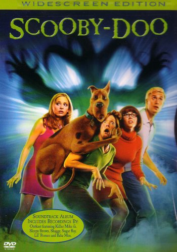 Scooby-Doo (Widescreen -