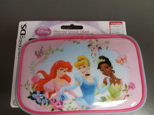 DSL DSi Disney Console Clutch Princess product image