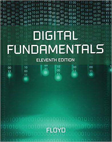 Digital fundamentals 11th edition thomas l floyd 9780132737968 digital fundamentals 11th edition 11th edition fandeluxe Choice Image