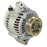 DB Electrical AND0349 New Alternator For 2.0L 2.0 Honda Cr-V 97 98 99 00 01 1997 1998 1999 2000 2001 13743 113628 101211-9810 101211-9970 102211-1260 102211-1270 9761219-997 9762219-126 31100-P3F-013