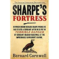 Sharpe's Fortress: The Siege of Gawilghur, December 1803: Book 3