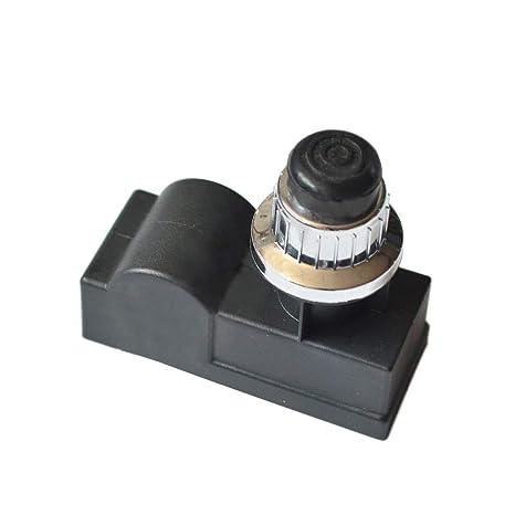 onlyfire 14431 BBQ Encendedor piezo, dos puertos batería ...