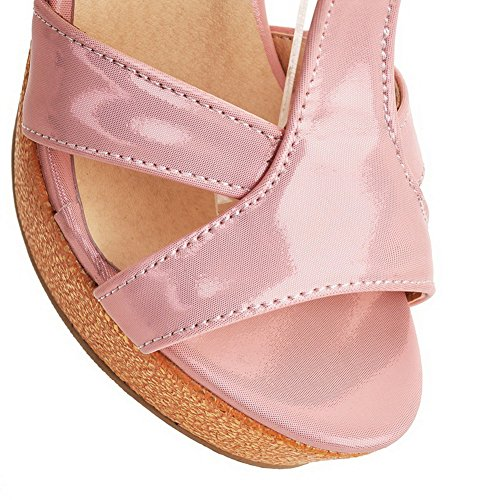 Rose Sandales femme Rose pour 1TO9 femme Sandales Sandales pour pour 1TO9 femme pour 1TO9 Sandales Rose 1TO9 ZAaOwIxq