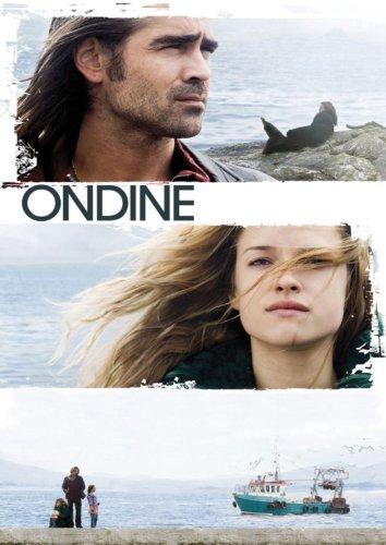 Ondine - Das Mädchen aus dem Meer Film
