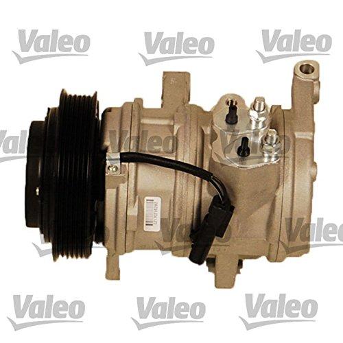 Valeo 10000670 A/C Compressor
